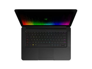 Razer Laptop