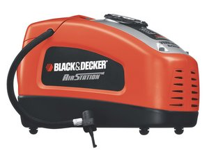 Black and Decker Air Station Repair