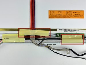 Display Data Cable
