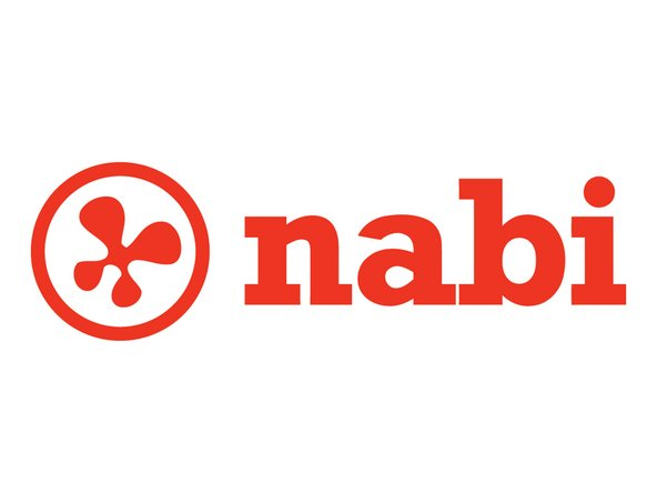 Nabi Tablet Repair Ifixit