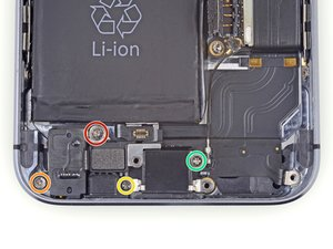 iphone 5s lightning connector replacement ifixit repair guide