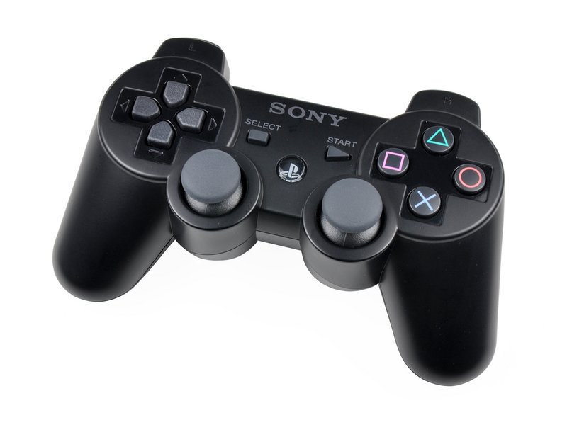 DualShock 3 Repair - iFixitiFixit