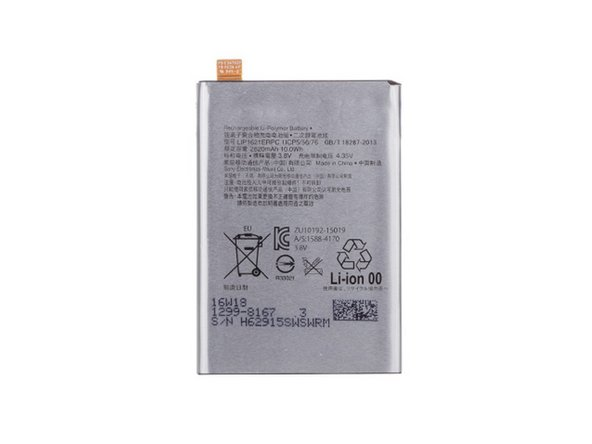 Original Battery for Sony Xperia X Main Image