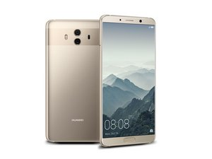 Huawei Mate 10 (ALP-L00) China