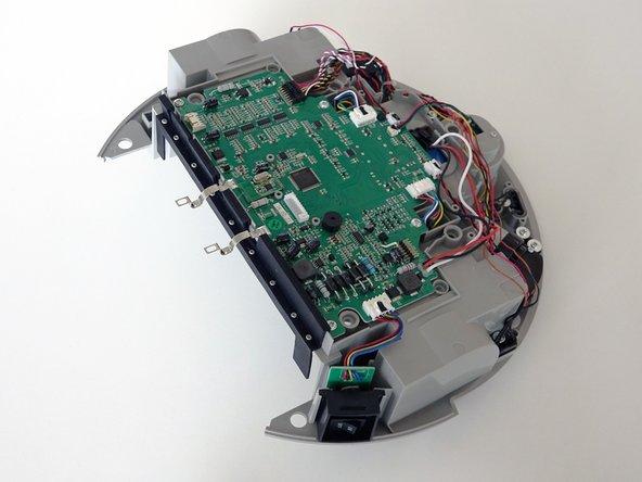 Image 3/3: See the guide for closing bObi Pet here: https://www.ifixit.com/Guide/Assemble+bObi+Pet+Post-Repair/64805