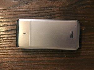 LG Exalt VN220 Repair