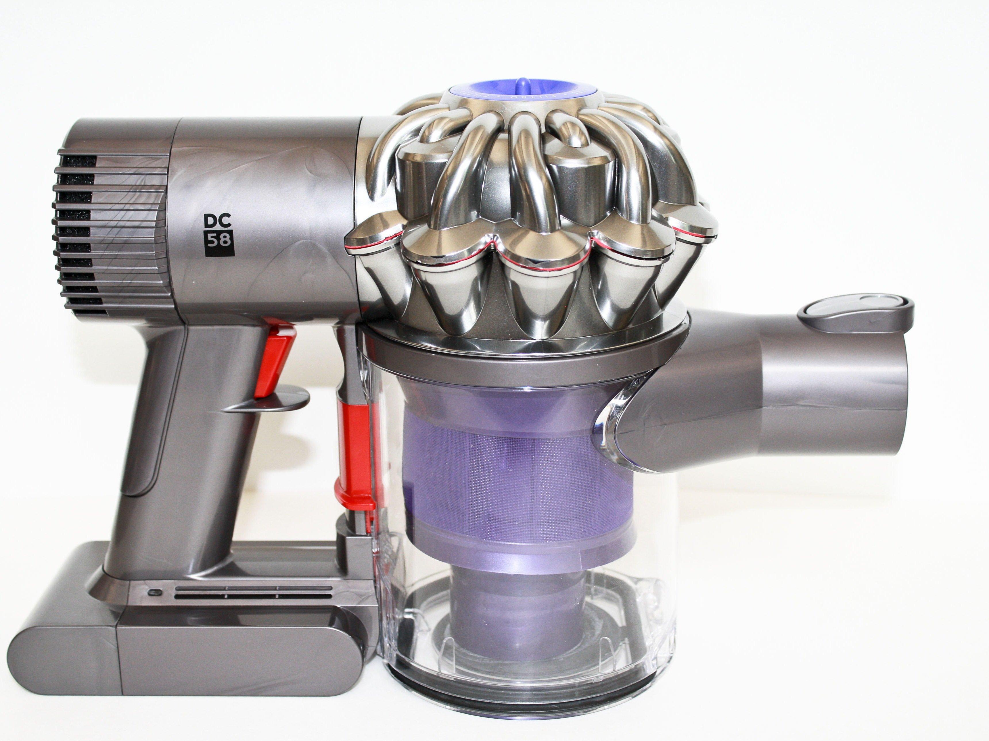 Dyson менять dyson airblade tap купить