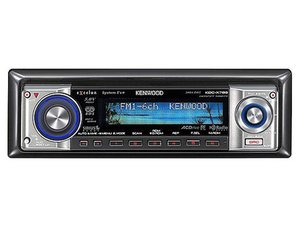 Kenwood KDC-X789 Repair