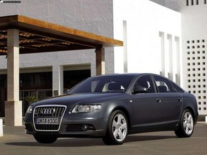 2005-2008 Audi A6