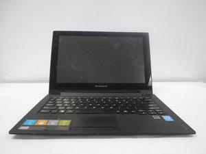 Lenovo IdeaPad S210 Touch Repair