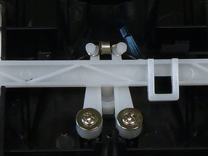 Steering Column Spring