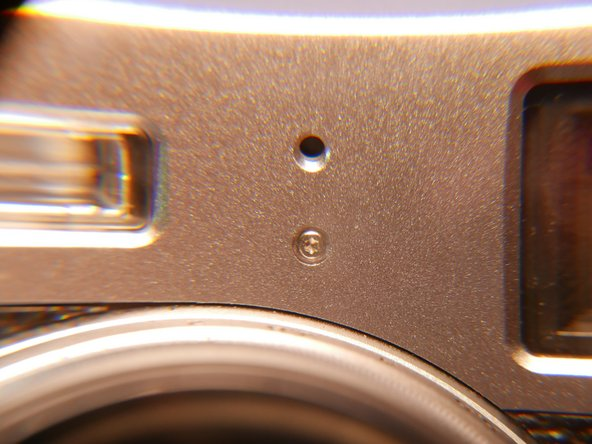 Image 2/2: Fuji, screws are a thing of beauty. Why are you trying to hide them?