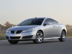 SOLVED: Traction control light (and abs light) - Pontiac G6
