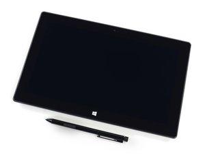 Microsoft Surface Pro 2 Repair