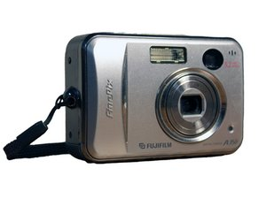 Fujifilm FinePix A350 Repair