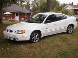 1992-1998 Pontiac Grand Am Repair