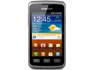 Samsung Galaxy Xcover GT-S6590 Repair