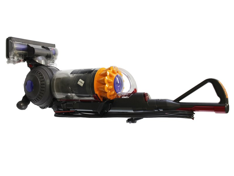 Dyson Ball Multi Floor Upright Repair Ifixit