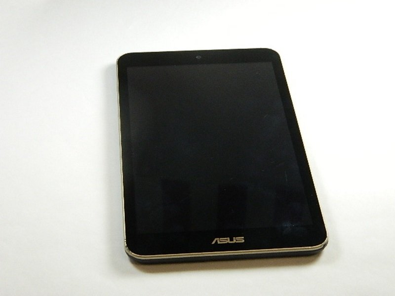 Asus MeMO Pad 8 Troubleshooting - iFixit