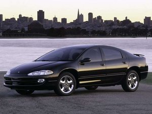 1998-2004 Dodge Intrepid