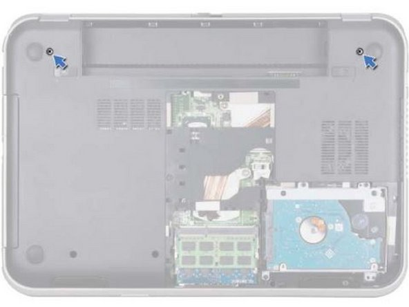 Dell Inspiron 14R SE 7420 Display Assembly Replacement