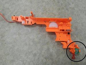 Trigger Circuit Board
