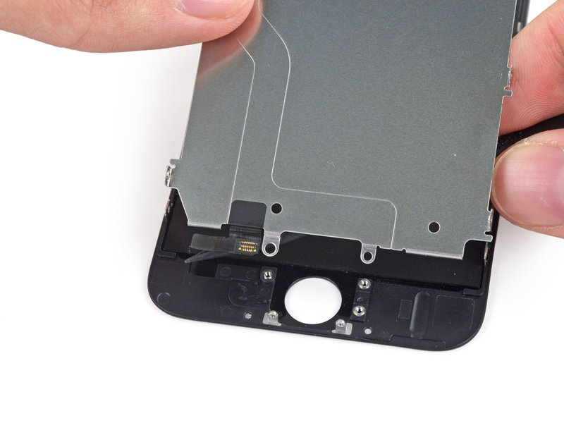 Hướng dẫn chi tiết sửa và thay linh kiện cho iPhone 6 hay iPhone 6 Plus - 1054