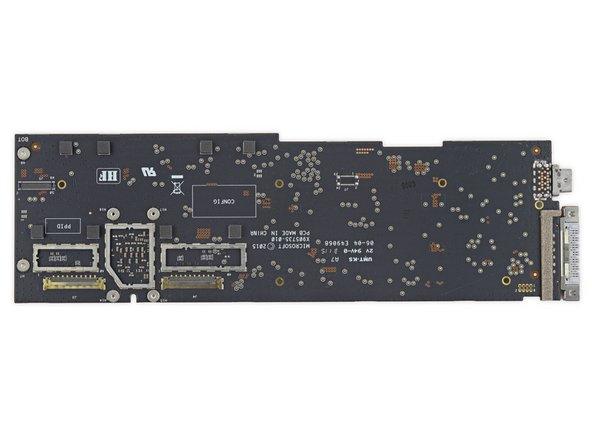 Nvidia N16S-LG Custom GeForce GPU