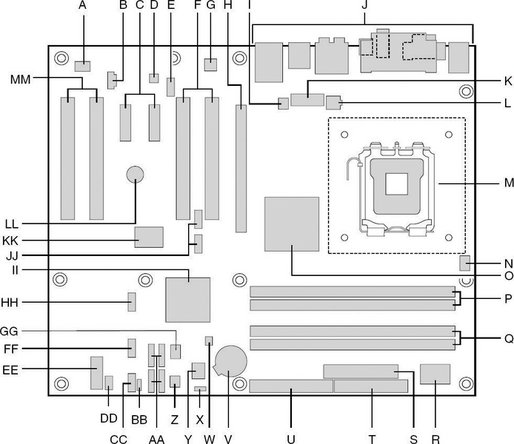 tUprpNVZMH2XhbSH.medium a motherboard tour ifixit motherboard diagram at fashall.co