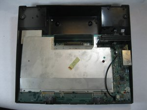 Atari 5200 Disassembly