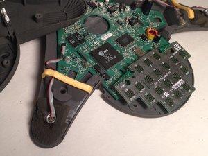 Internal Keyboard