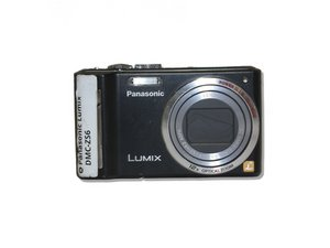 Panasonic Lumix DMC-ZS6 Repair