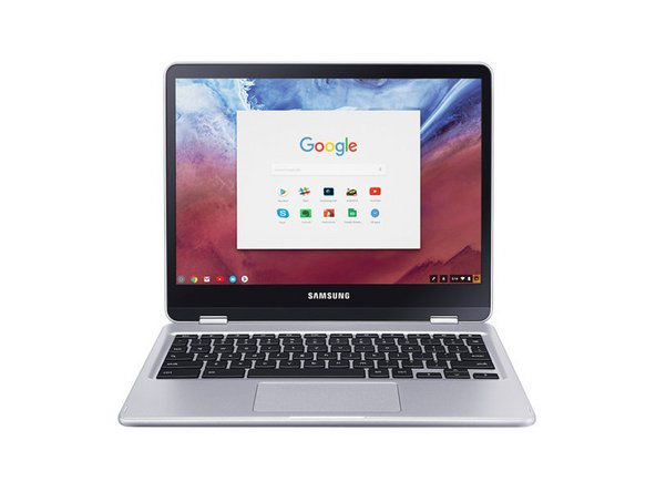 How to disable touchscreen on samsung chromebook plus