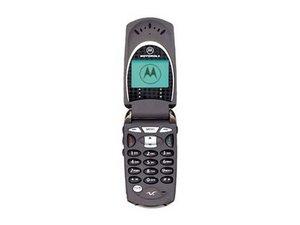 Motorola V60c Repair