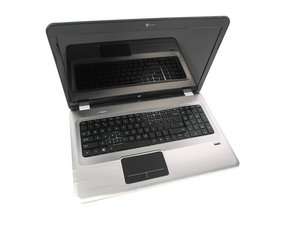 HP DV7-4285DX
