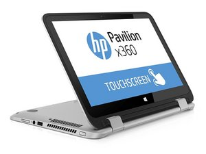 HP Pavilion x360 m3 Repair