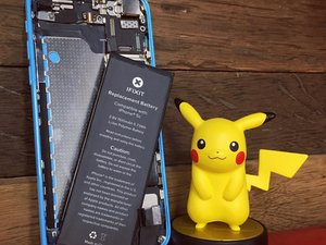 What Will Months of Catching Pokémon Do To Your Battery?