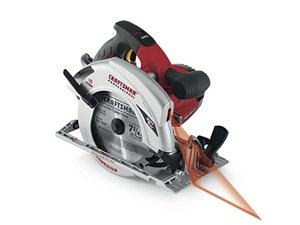 Craftsman Circular Saw Repair
