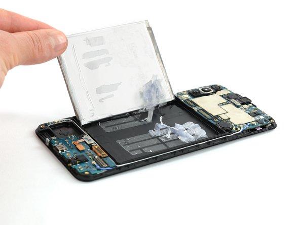 Sostituzione batteria Samsung Galaxy A50