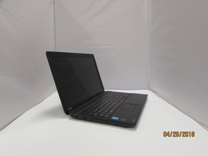 Toshiba Satellite C55-A5302 Repair