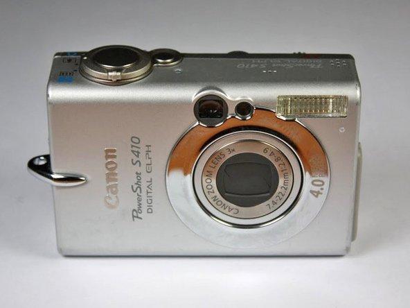 canon powershot sd series repair ifixit rh ifixit com Canon PowerShot SX 170 Canon PowerShot TX1