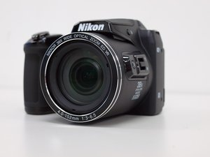 Nikon Coolpix L840 Troubleshooting