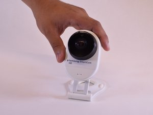 Samsung SmartCam HD Repair