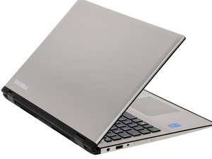 Toshiba Satellite L15W-B1208X Repair