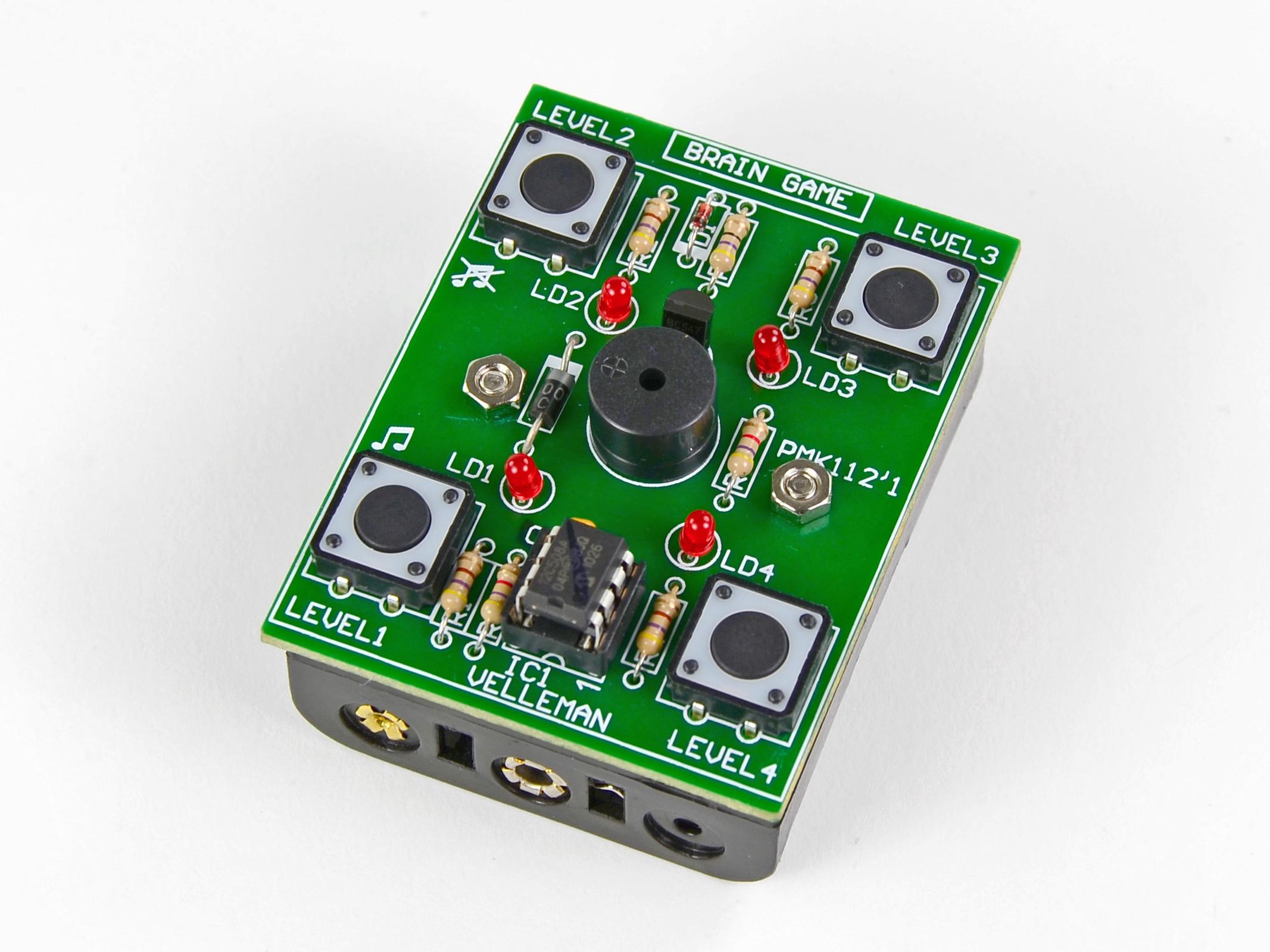 Electronics Skills Kit 101 Ifixit Repair Guide Repairs All Types Of Printed Circuit Boards Pc