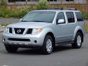2005-2012 Nissan Pathfinder Repair