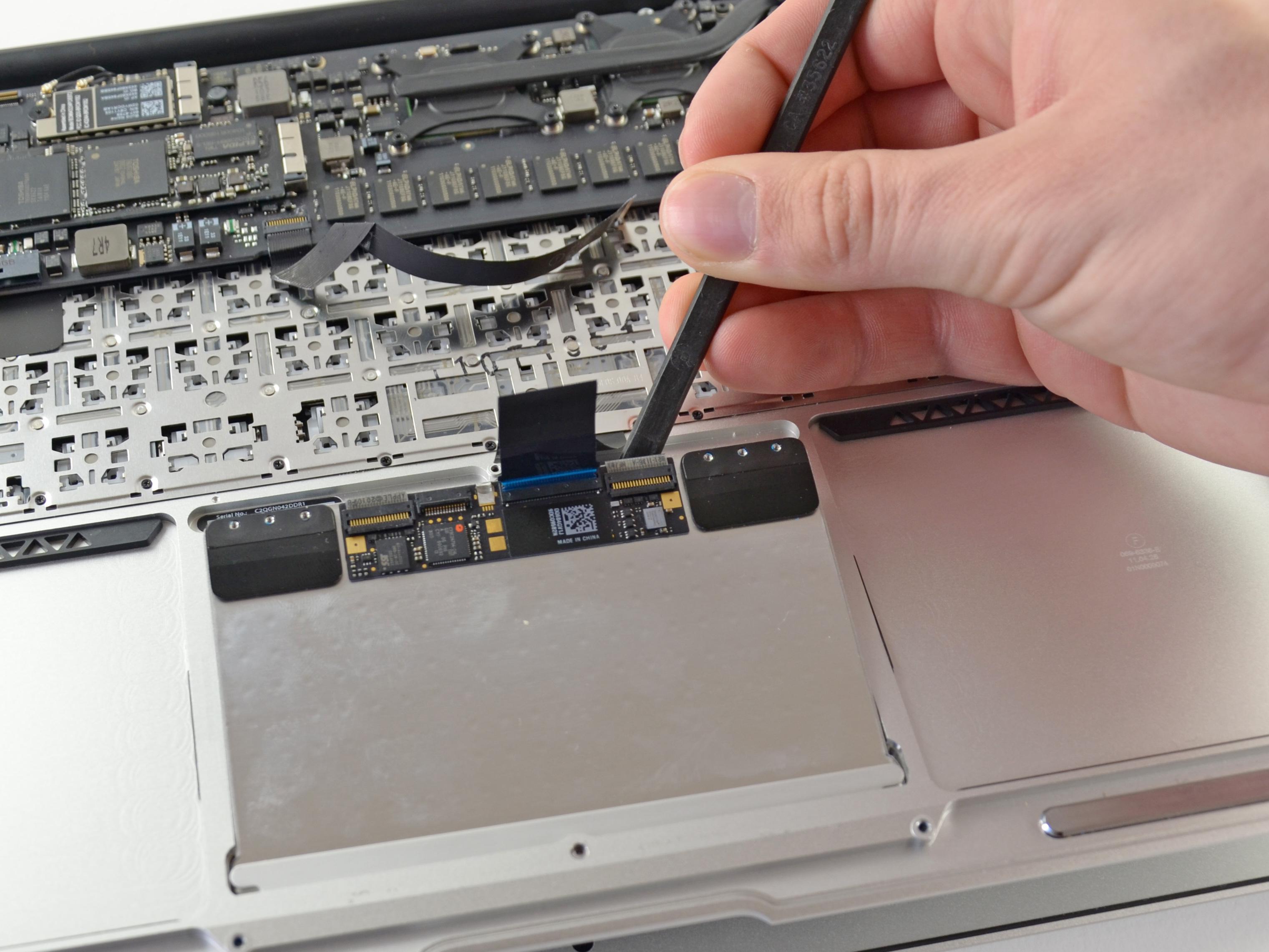 Apple MacBook Pro user manual PDF