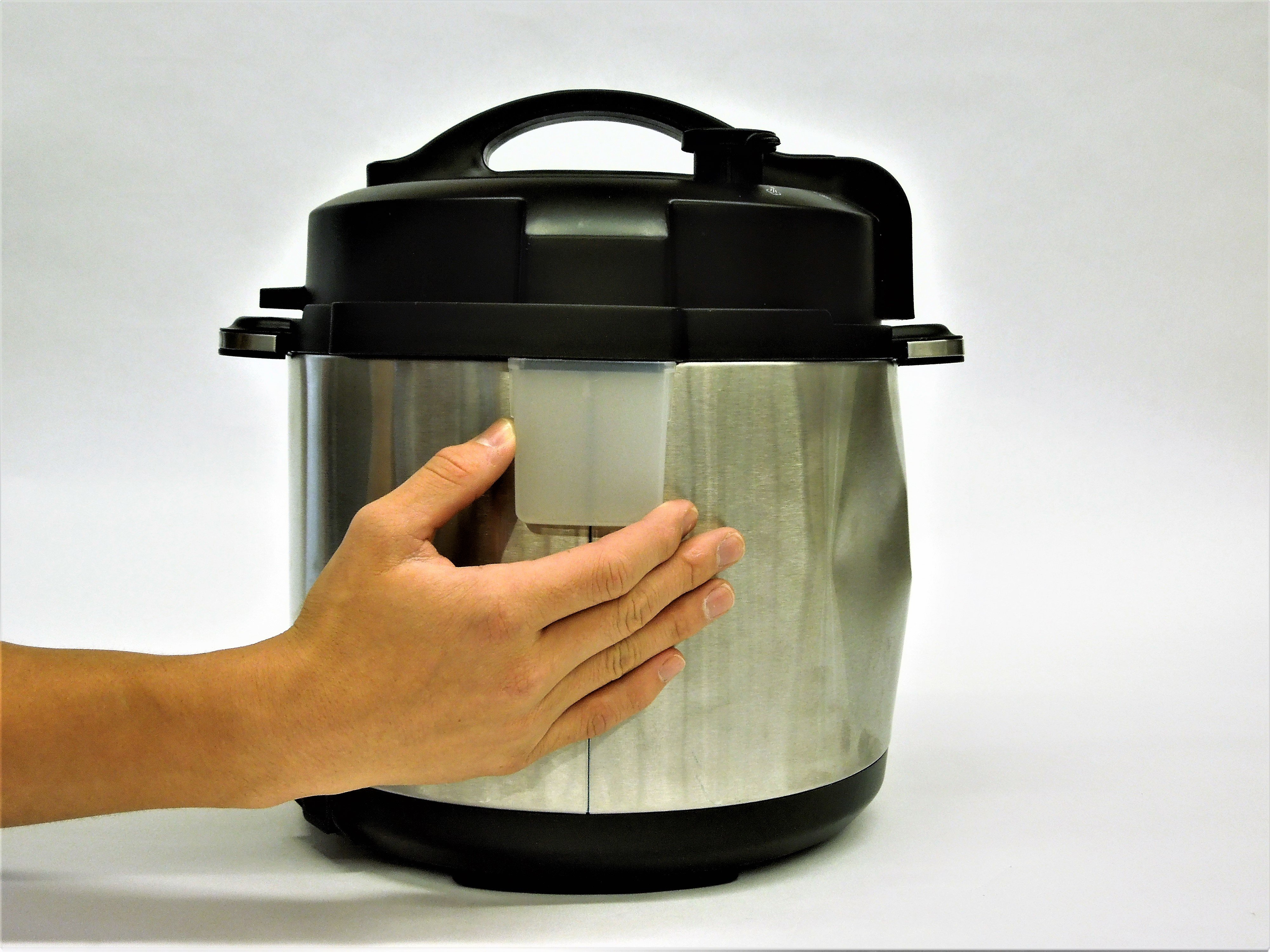 Crock-Pot Express Crock Multi-Cooker Condensation Collector Replacement -  iFixit Repair Guide