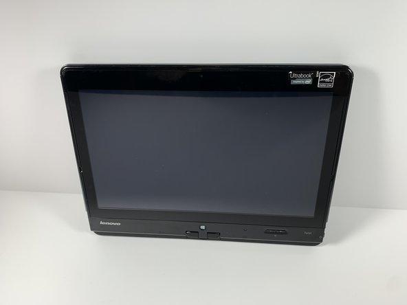 Lenovo Thinkpad Twist s230u Screen Replacement