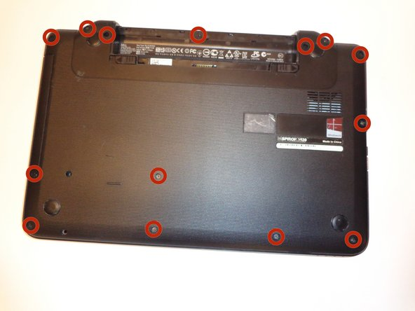 Dell Inspiron 3520 Screen Replacement